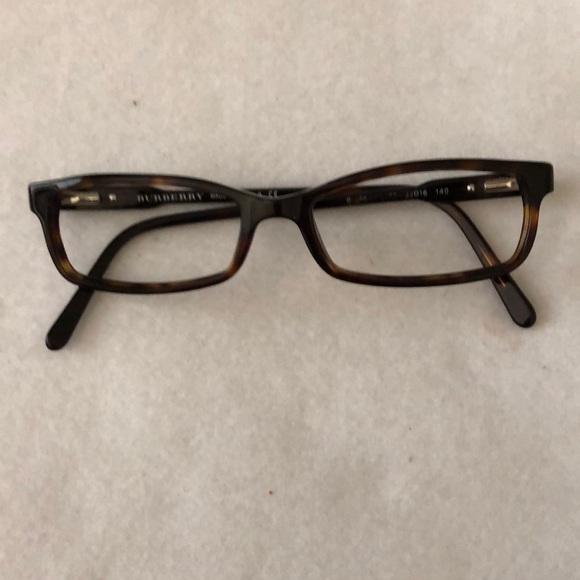d842778d32b Burberry Accessories - BURBERRY Eyeglass Frames